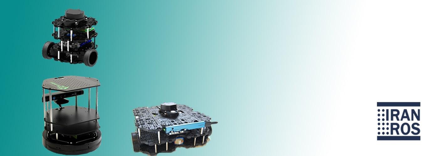 کارکردن با ربات های لاکپشتی