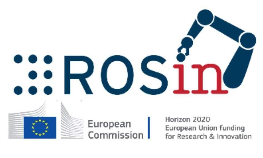 رویداد آموزش ROS-Industrial