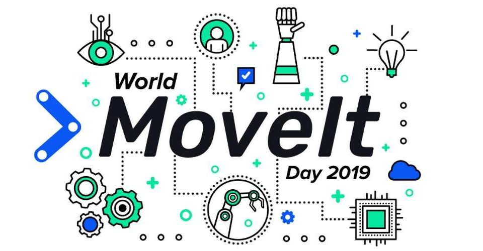 World MoveIt Day 2019
